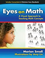 Eyes on Math Front Cover
