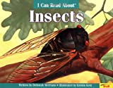I Can Read about Insects, Deborah Merrians, 0816749841
