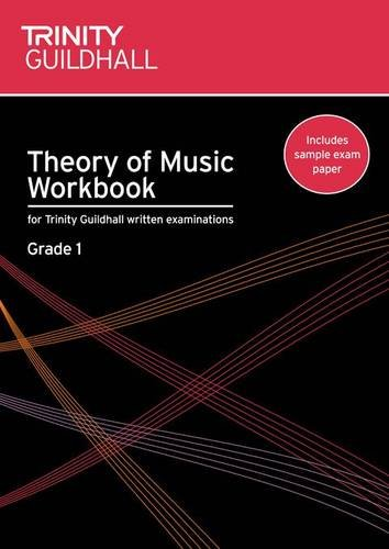 (Theory of Music Workbook Grade 1 (Trinity Guildhall Theory of)