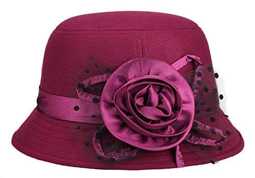 il-caldo-womens-retro-winter-hat-fascinators
