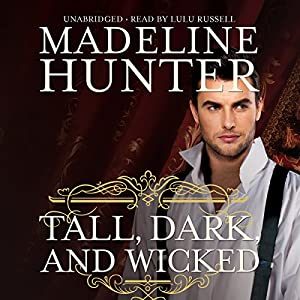 Tall, Dark, and Wicked Audiobook