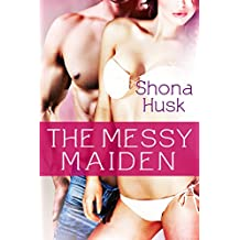 The Messy Maiden: An office romance