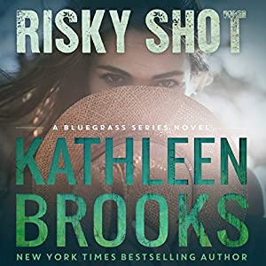 Risky Shot Audiobook