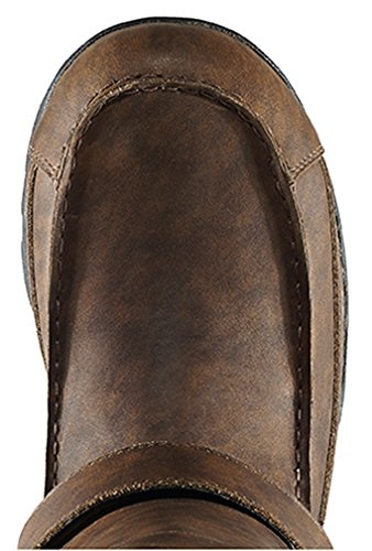 Danner-Mens-Sharptail-Snake-Boot-17-Dark-Brown-Hunting-Shoes