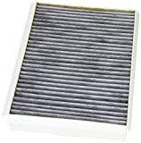 Mann Filter CUK 2950 Carbon Activated Cabin Filter