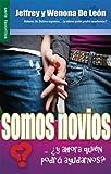 Somos Novios... y Ahora Quien Podra Ayudarnos?, Jeffrey De Leon and Wenona De Leon, 0789919966