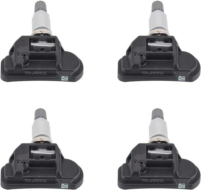 NO LOGO FJJ-TAIYA 1pc TMPS Tire Pressure Sensor TPMS Sensor A0009050030 Pressure Sensor For Mercedes-Benz C E S CL CLA CLS G G