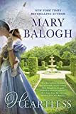 Heartless (A Georgian Romance) by  Mary Balogh in stock, buy online here