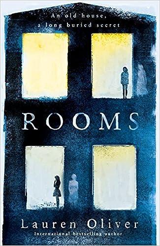 Rooms by Lauren Oliver (25-Sep-2014)