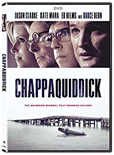 Book Cover: Chappaquiddick