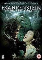 Frankenstein - The True Story