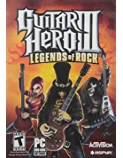 Guitar Hero III: Legends of Rock - Windows