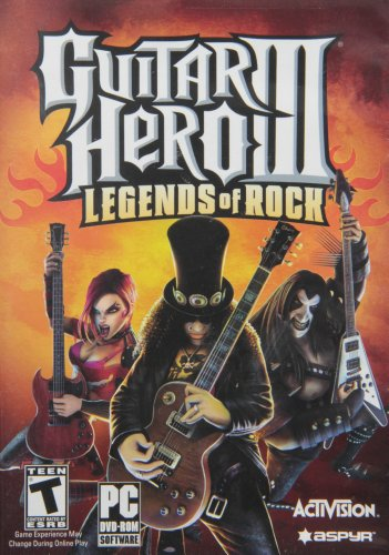 Guitar Hero III: Legends Of Rock - - Playstation Hero For 4 Guitar