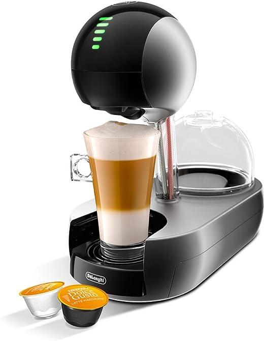 Nescafé Dolce Gusto Stelia Touch para crear automático negro ...