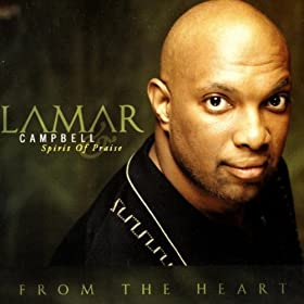 Amazon.com: Let Everything That Hath Breath: Lamar Campbell & Spirit