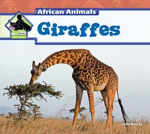 Giraffes (African Animals) pdf epub