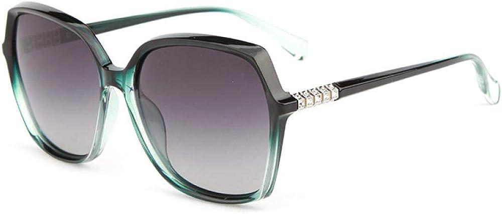 FIFY Lunettes de soleil pour femmes polarisées parasol en métal anti-UV lunettes de soleil usine directe 9083 B