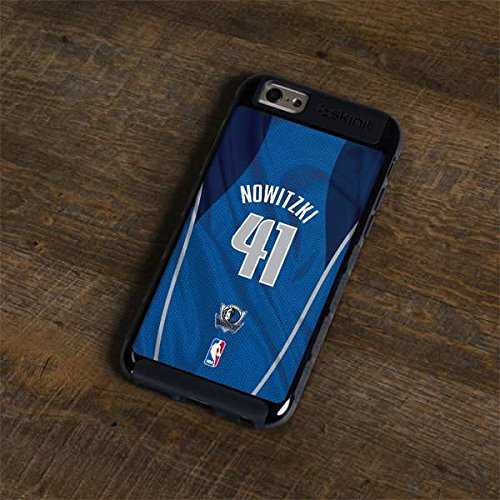 Amazon.com  NBA Dallas Mavericks iPhone 6 Cargo Case - Dirk Nowitzki Dallas  Mavericks Jersey Cargo Case For Your iPhone 6  Cell Phones   Accessories 65530a708