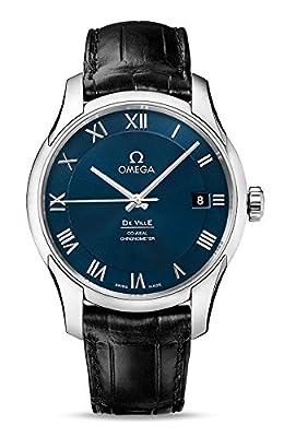 Omega DeVille Chronometer 431.13.41.21.03.001 from Omega
