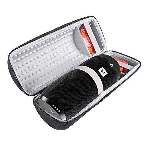 Seracle Eva Hart draagtas geval reistas draagtas dragen opslag tas voor JBL LINK 20 PC-luidspreker