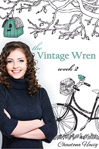 The Vintage Wren: Week 2