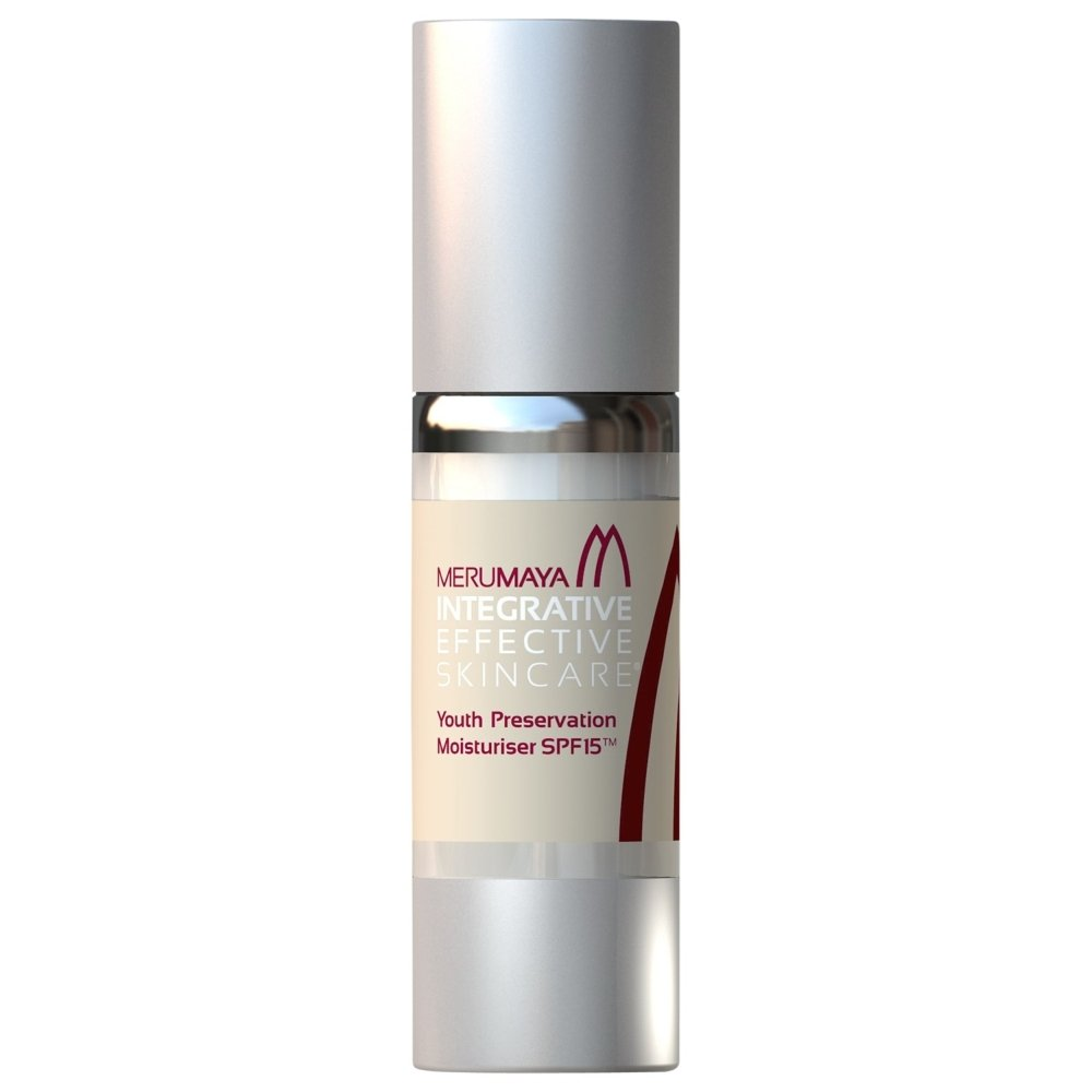 Merumaya若者の保全保湿のSpf15、30ミリリットル (Merumaya) (x2) - MERUMAYA Youth Preservation Moisturiser SPF15, 30ml (Pack of 2) [並行輸入品] B01N0A5H4J