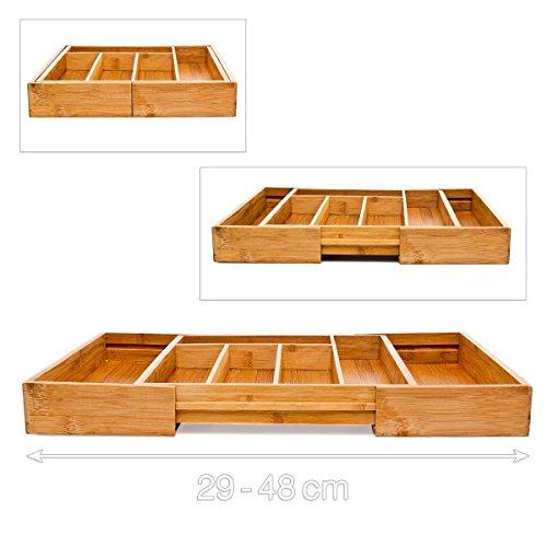 desconocido 555y27 bamboo tablett decke 28 x 34 cm 40 cm k chenausstattung k chenzubeh r shop. Black Bedroom Furniture Sets. Home Design Ideas