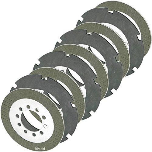 ベルトドライブ Belt Drives クラッチ プレート セット ケブラー 41年-84年 BigTwin BTX-5 1131-1801   B01MA1X7DT