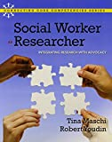 Social Worker as Researcher 1st Edition
