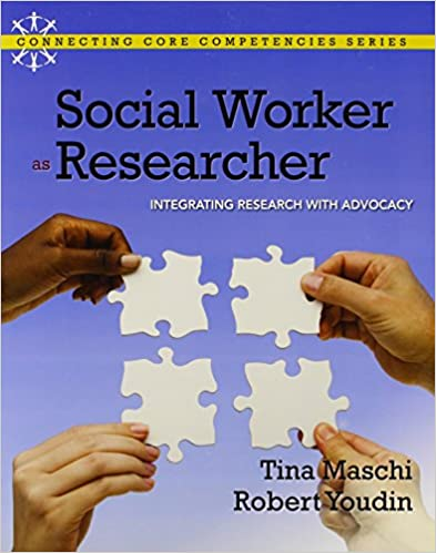 Social Worker as Researcher: Integrating Research with