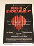 img - for Firms of Endearment:How World-Class Companies Profit from Passion and Purpose book / textbook / text book
