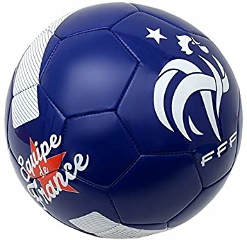 Balón de fútbol colección oficial de la selección de Francia de ...