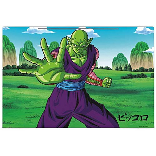 Skinit Dragon Ball Z Envy 17t (2018) Skin - Piccolo Power Punch Design - Ultra Thin, Lightweight Vinyl Decal Protection by Skinit (Image #1)