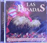 Music - Posadas: Canciones Navidenas Mexicanas