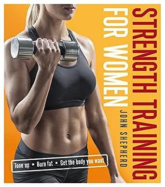 Strength Training for Women (English Edition)