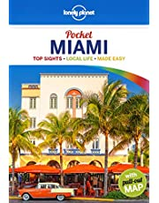 Lonely Planet Pocket Miami 1st Ed.: 1st Edition