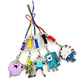 Adventure Time: Finn Phone Charms Keychain - Best Reviews Guide