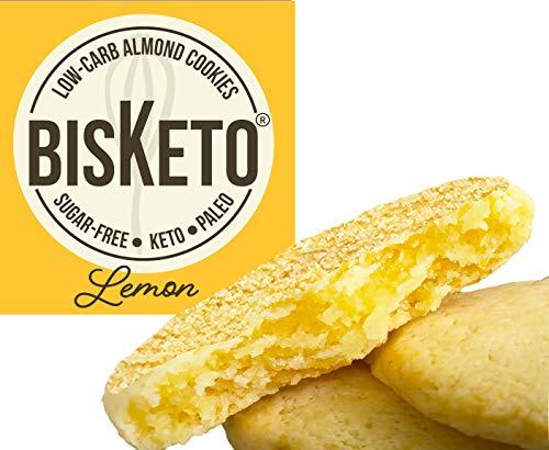 lemon cookie dough - 1