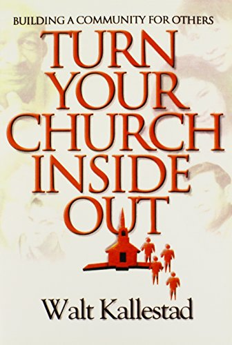 Turn Your Church Inside Out: Building a Community for - Glendale Outlet