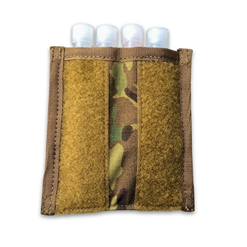 Chemlight Pocket, Multicam