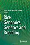 img - for Rice Genomics, Genetics and Breeding book / textbook / text book