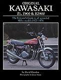 Original Kawasaki Z1, Z900 & KZ900: The Restorer's Guide to All Aircooled 900cc Models 1972-1976