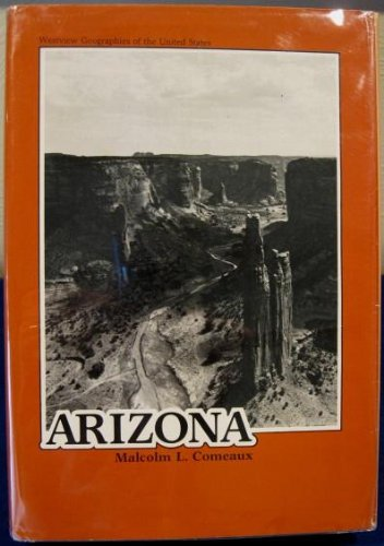 Arizona (Geographies of the United States)