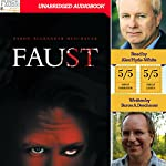 Faust: Twenty-Nine Years: What Price, Your Soul? | Baron Alexander Deschauer
