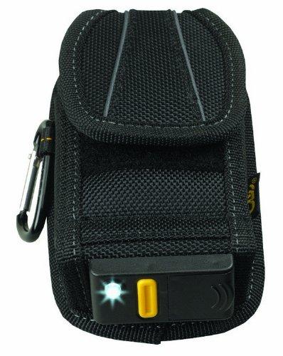 Custom Leathercraft L216 Smartphone Holder with LED Light