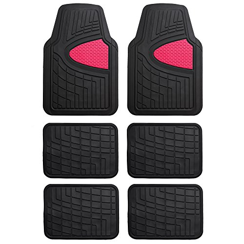 3row car seat covers - 3