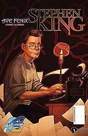 Orbit: Stephen King (Spanish Edition): Lent, Michael