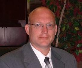 Kenneth Ralph Fry