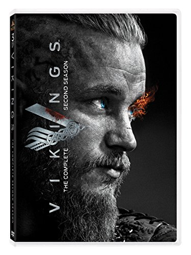 Vikings Season 2 (The Vikings Season 2 compare prices)