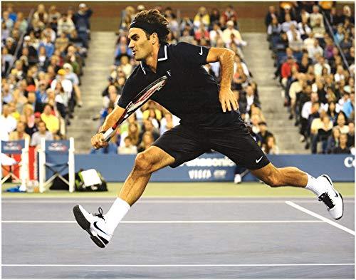 - Roger Federer 20